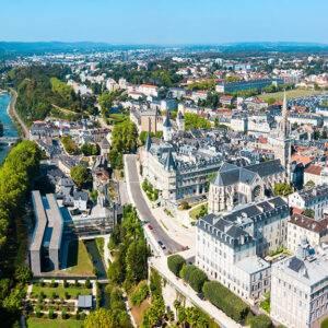 Une nouvelle adresse pour l'EPFL Béarn-Pyrénées