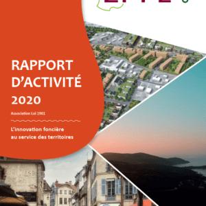 Rapport d'activité 2020