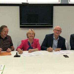 Partenariat entre CAUE et EPFL : l'exemple dans les départements de l'Oise et de l'Aisne