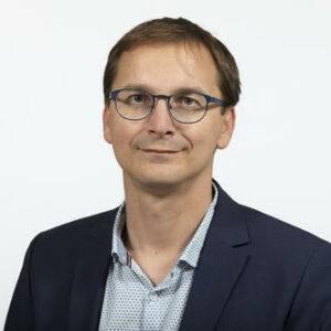 Laurent AMADIEU, Président de l'EPFL du Dauphiné
